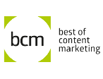 Case: Best of Content Marketing Award