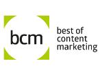 Case: Best of Content Marketing Award